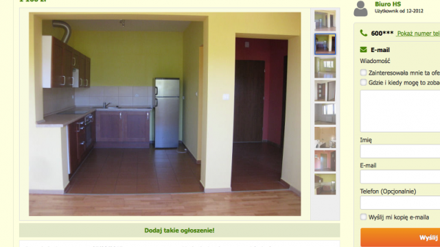 W Białymstoku studenci mogą wynająć pokój nawet za około 450 złotych.