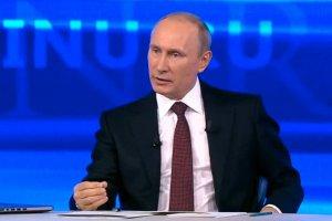 Zdaniem większości Rosjan to USA i EU zależy na konflikcie na Ukrainie.