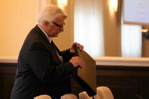 Witold Waszczykowski może stracićfunkcjęw rządzie i zostać ambasadorem w USA.