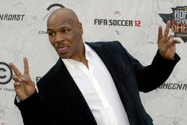Mike Tyson znokautował także swój majątek. Pewnego dnia księgowy oświadczył, że nie ma ani jednego dolara.