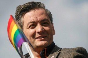 Robert Biedroń od 14 lat przewodzi w Kampanii Przeciwko Homofobii.