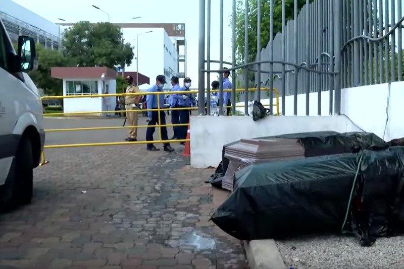 Ekwador i koronawirus. Tragiczna sytuacja w Guayaquil, ciała na ulicach   naTemat.pl