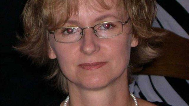 dr hab. Małgorzata Drywień