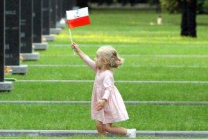 Wychowanie patriotyczne dla 3-latków - czy to nie przesada?!
