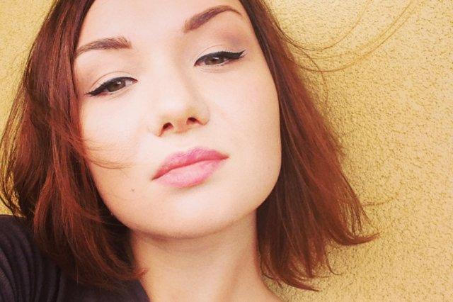 Karina Gos znalazła pracę przez Foursquare