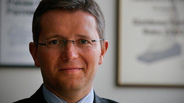 Prezes Szwajcowski