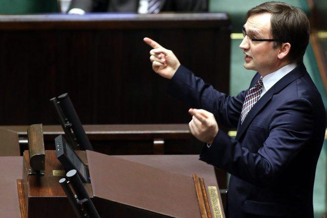 Czy Zbigniew Ziobro przestanie być posłem?