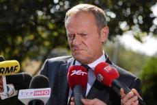 Paweł Rabiej z Nowoczesnej oskarża Donalda Tuska, że zwolnił swojego współpracownika, bo bał się, że jego homoseksualizm zaszkodzi Platformie w wyborach.