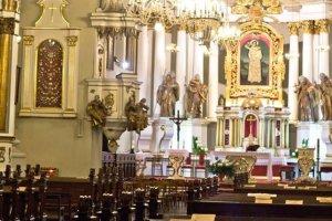 W parafii Nawrócenia Św. Pawła w Lublinie opublikowała cennik usług.