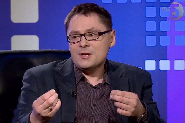 """Tomasz Terlikowski zaproponował osobom, które nie chcą mieć dzieci, """"deklarację rezygnacji z emerytury i prośbę o pakiet z eutanazją"""""""