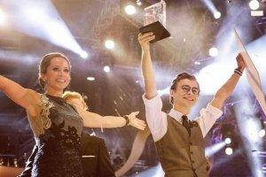 18-letni polski muzyk wygrał Eurowizję.