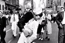 V-J Day in Times Square