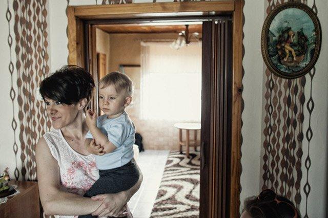 Pani Irena na w tym roku na wyprawkę szkolna wydała ponad 1000 zł.