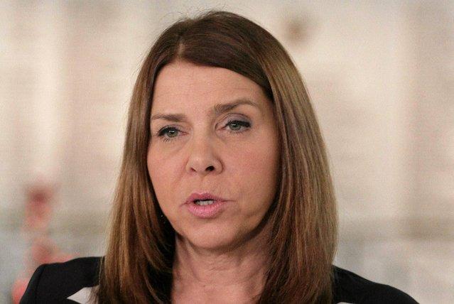 Kolenda-Zalewska wprawiła w zakłopotanie byłego szefa.