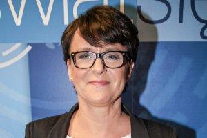 Joanna Kluzik-Rostkowska poprosiła, by uczestnicy facebookowej akcji nie dzwonili do niej w Wigilię