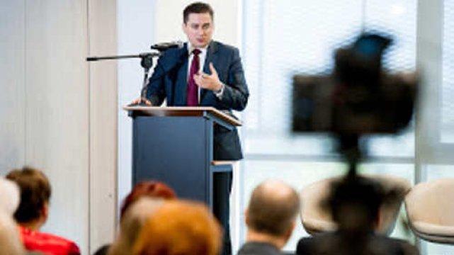 Konferencja ''Pacjent, a budżet - co jest priorytetem w leczeniu chorób rzadkich w Polsce?''