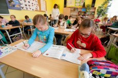 Polskie dzieci udowodniły, że decyzja rodziców o puszczeniu 6-latków do szkoły była jak najbardziej słuszna.