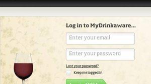 strona startowa my.drinkaware.co.uk