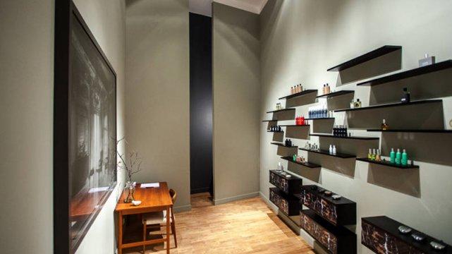 Mood Scent Bar - nowa niszowa perfumneria w Warszawie