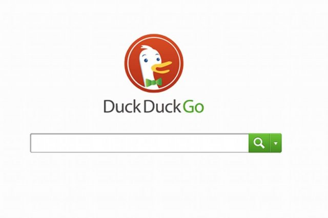 Wyszukiwarka DuckDuckGo