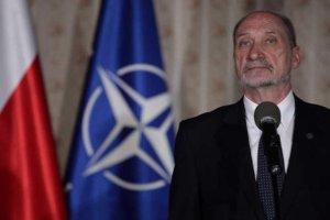 Macierewicz zapowiada działania w sprawie ruchów Rosji. Tym razem nie chodzi o plotki, informację potwierdziła Szwecja