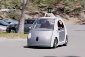 Google, Volvo i Uber chcą odebrać kierowcom całą władzę za kółkiem