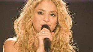 Shakira uplasowała się na czwartej pozycji najbardziej obserwowancyh użytkowników Twittera