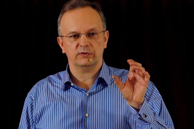 Jacek Walkiewicz podbił YouTube swoim wystąpieniem dla TEDx