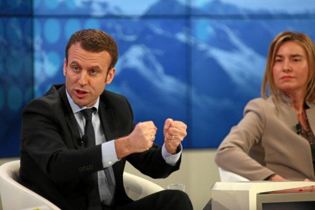 – Niektórzy chcą podejmować decyzje na własną rękę, w imieniu wyłącznie swojego kraju. Mówimy jednak o globalnym problemie – mówił Emmanuel Macron, francuski minister gospodarki, przemysłu i spraw cyfrowych
