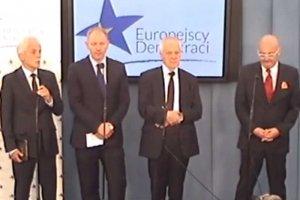 W Sejmie powstało koło poselskie Europejscy Demokraci.