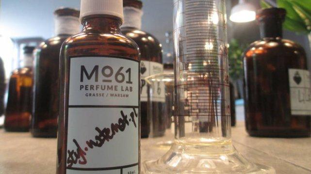 I perfumy gotowe!