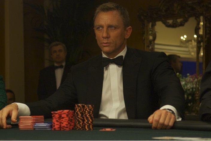 Casino royale trip hop