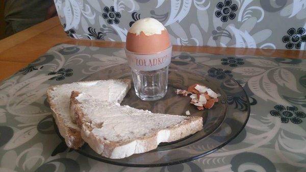 Przepraszam, czy masz może kieliszki do jajek?