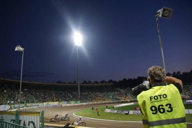 Stadion ZKŻ, Zielona Góra