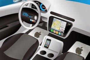 """Pojawiły się nowe informacje o elektrycznym samochodzie Apple. Tym razem """"wyciek"""" nastąpił z Berlina"""