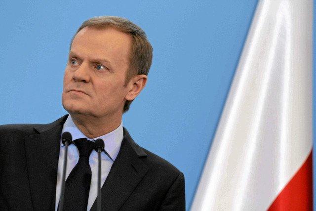 Polska nie będzie mogła decydować ws. uchodźców. Donald Tusk pozbawia Polskę prawa weta