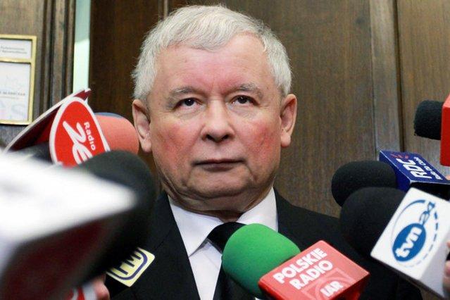 """W """"Die Welt"""" nie boją się, że Jarosław Kaczyński zniszczy UE, ale nie pozostawiają wątpliwości Polakom w sprawie tego, co ich czeka..."""