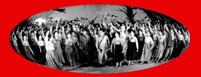 """""""Morze krwi"""" to rewolucyjna opera koreańska, opowiadająca o walce koreańskich kobiet z uciskiem japońskich okupantów i patriarchatem"""
