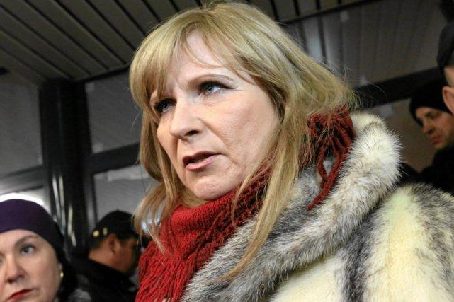 Małgorzata Gosiewska uważa, że gen. Jaruzelski jest znaczącym elementem polityki Pałacu Prezydenckiego.