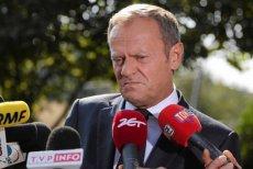 """Według tygodnika """"wSieci"""" Donaldowi Tuskowi może grozić 10 lat więzienia"""