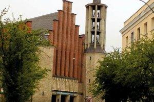 W tym kościele doszło do profanacji hostii. To, czy gimnazjaliści dopuścili się czynu karalnego, zbada sąd rodzinny.
