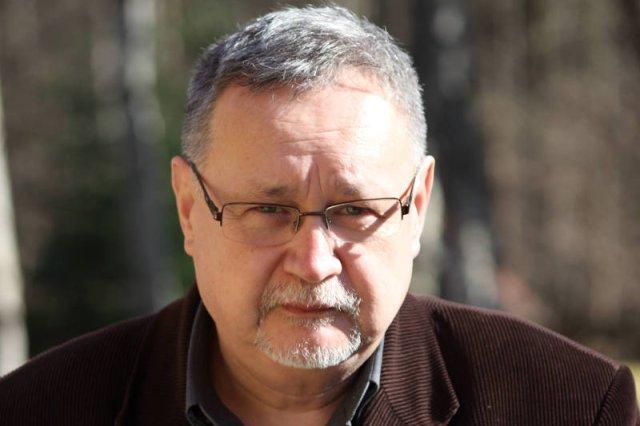 Selim Chazbijewicz, znany Tatar i były imam wspólnoty muzułmańskiej w Gdańsku, chciałby rozpocząćw Polsce reformęislamu