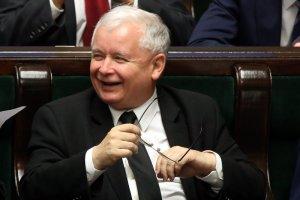 Jarosław Kaczyński nie jest sam. Osób o tym imieniu i nazwisku jest w Polsce więcej.