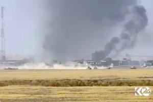 Mosul jest ostatnim bastionem ISIS w Iraku.