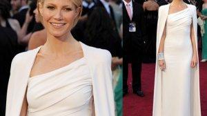 Gwyneth Paltrow w sukni od Toma Forda