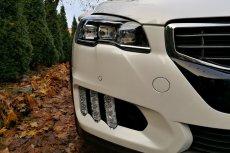 Peugeot 508 RXH to uterenowione combi francuskiego producenta.
