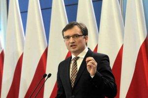 Zbigniew Ziobro łamie konstytucję?