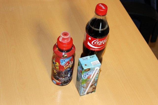 Napoje gazowane i słodzone zostaną zakazane