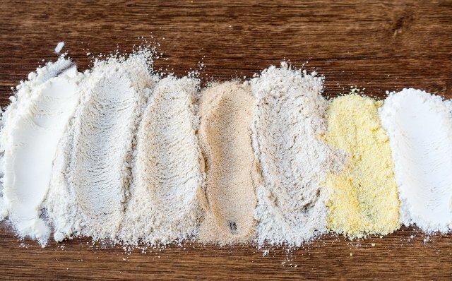 O wartości odżywczej chleba decyduje rodzaj użytej do jego wypieku mąki