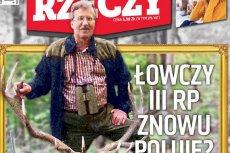 Prezydent Bronisław Komorowski miał wrócićdo polowania